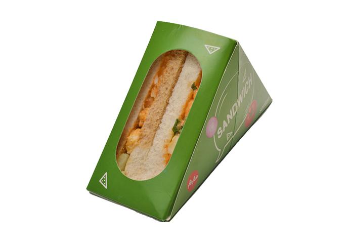 Peri Peri Paneer Sandwich