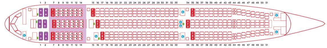 AirAsiaエアバス A330 (Aタイプ) / A330neo