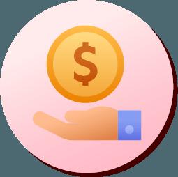 Lower platform fees