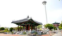 Book cheap flights to Busan