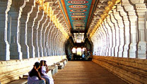 Book and travel to Tiruchirappalli with cheapest flights