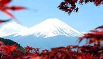 Book cheapest flights to Tokyo and visit Mount Fuji