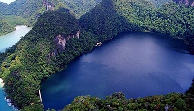 T3.Công viên địa chất Langkawi