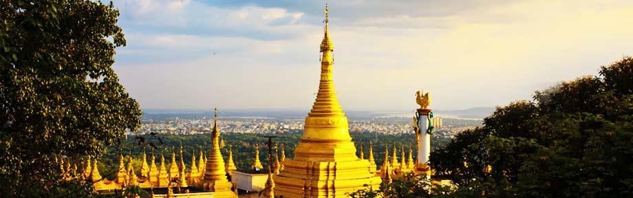 Mandalay Free Shuttle Bus