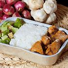 菲式醋醬雞