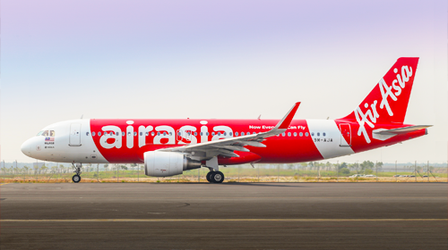 Seat Options - Hot Seats, Standard Seats, Twin Seats | AirAsia