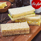 各式三明治