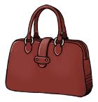 1 hand bag