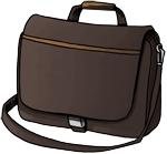 1 laptop bag