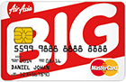 Pay with BIG Prepaid MasterCard