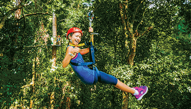 Umgawa Zipline Eco Adventures