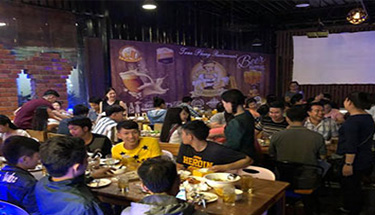 Tone Pheng Restaurant & Karaoke Bar