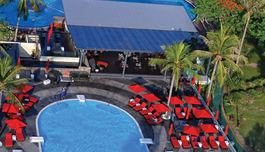LaVilla Pool Club & Restaurant