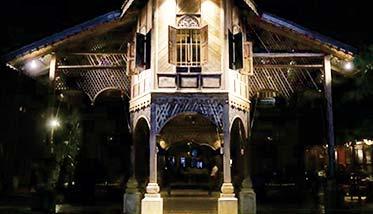 Heritage Romantic Dinner at Kunang-Kunang Heritage Villas Langkawi