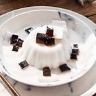Black & White Pudding