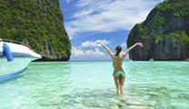 Travel to Phuket with cheapest airfare