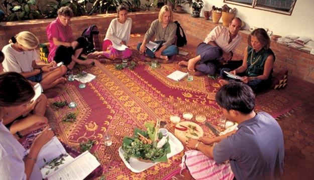 Cooking Class in Chiang Mai
