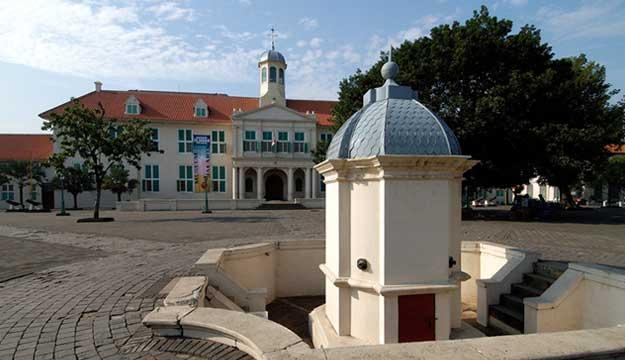 Kota Tua (Old Town)