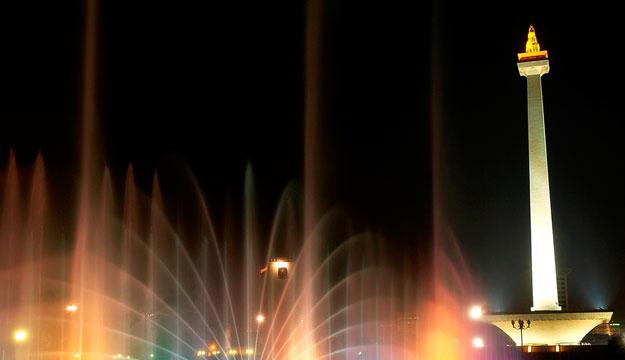民族独立纪念碑