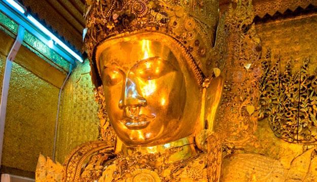 Mahamuni Buddha Temple