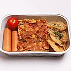 義大利式菠菜烘蛋