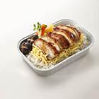 日式照燒雞配米飯