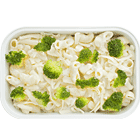 Mac & Cheese Sause with Broccoli
