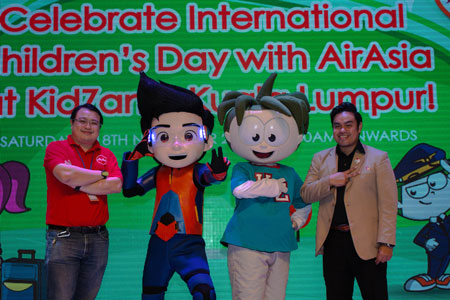 AirAsia-and-KidZania-children-day