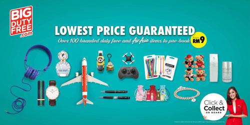 AirAsia-BIG-Duty-Free-Lowest-Price-Guaranteed