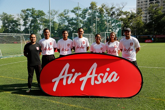 airasia-inks-sports-partnership-as-title-sponsor-for-kl-junior-league
