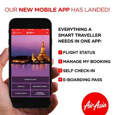 Seamless flying experience at your fingertips with the all-new