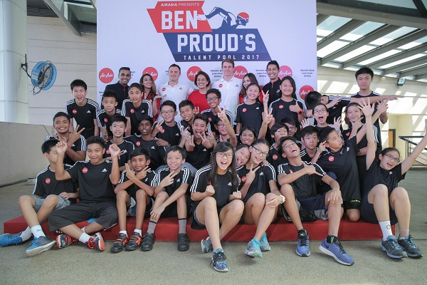 airasia-partners-with-british-olympic-swimmer-ben-proud