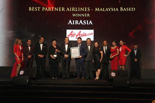 Best-Partner-Airlines
