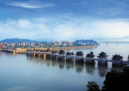 Guangji-Bridge-China