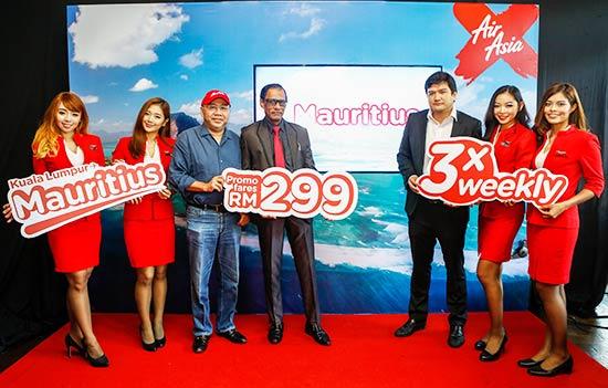 Photo 1 - AirAsia X now flies direct to Tehran