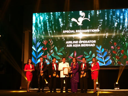 Special-Recognition-award-for-Airline