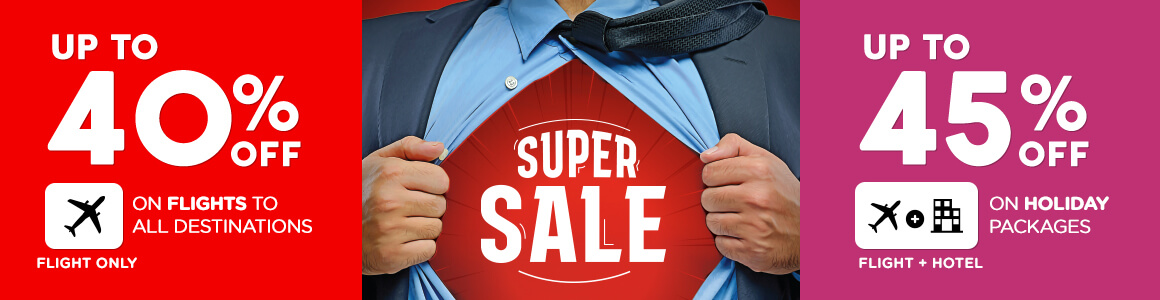 super-sale-40percent