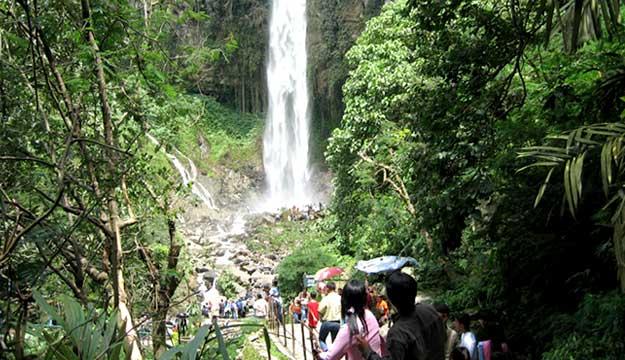 Tawangmangu 山谷