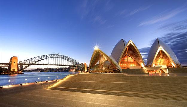 Nhà Hát Kịch Sydney