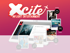 SB Xcite Inflight Entertainment