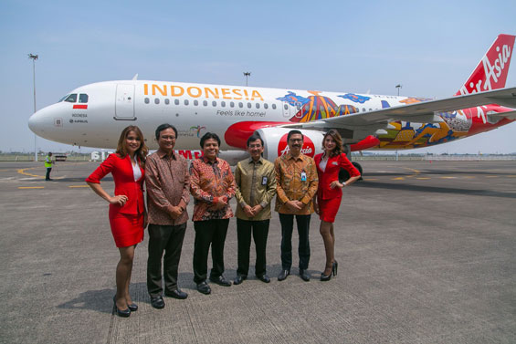 Image result for airasia indonesia