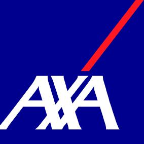 AXA Indonesia Logo