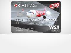 CIMB AirAsia BIG Promo