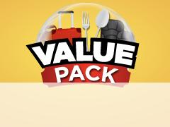 SB Value Pack Jul 2017
