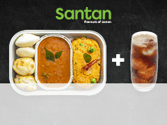 Santan Combo Meal | AirAsia India