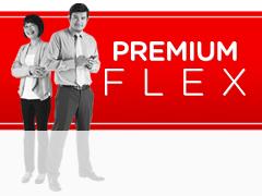 More flexibility