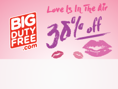 Valentine Big Duty Free
