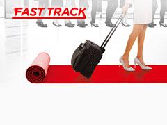 SB Xpress Track