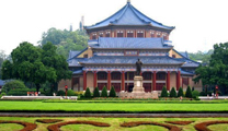 Travel to Guangzhou with cheapest airfare and experience the Chinese culture