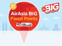 SB BIG fixed points